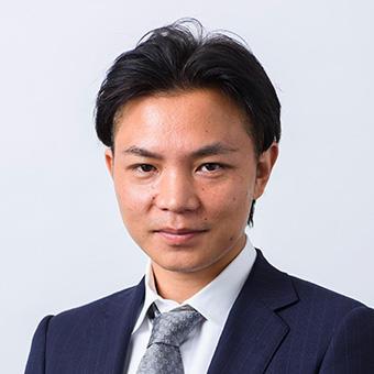 金井 賢太郎