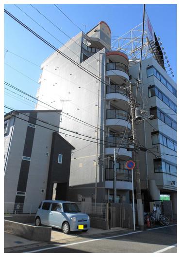 千葉市中央区今井収益マンション
