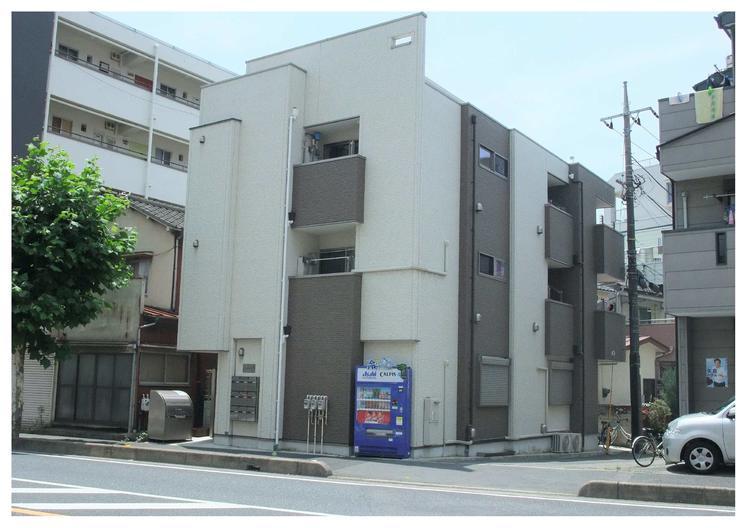 埼玉県川口市西青木収益アパート